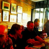 Photo taken at Pizza Nea by Mike D. on 10/27/2012