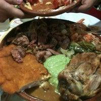Photo taken at Las Nuevas Galias by Marianna B. on 9/28/2012