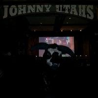 Photo taken at Johnny Utah's by Chrissy B. on 11/17/2012