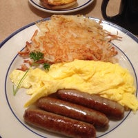Photo taken at Bob Evans Restaurant by Marc P. on 6/8/2013