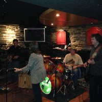 Photo taken at Two Brothers Tavern by George F. on 11/3/2012