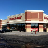 Photo taken at Trader Joe's by Andrew B. on 3/21/2013