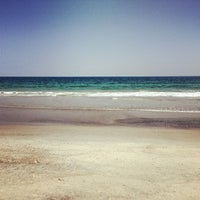 Photo taken at Wrightsville Beach by Andrew B. on 9/4/2013