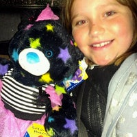Photo taken at Build-A-Bear Workshop by Shari W. on 10/28/2012