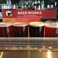 Photo taken at Hingham Beer Works by Jax M. on 11/15/2012
