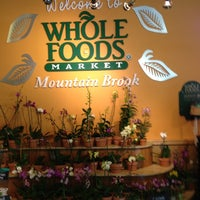Photo taken at Whole Foods Market by Patti S. on 10/10/2012