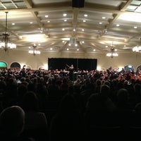 Photo taken at Iowa Memorial Union by Andrey V. on 4/25/2013