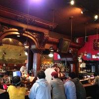 Photo taken at Hattie's Hat Restaurant by Vivek K. on 3/10/2013