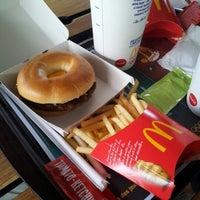 Photo taken at McDonald's by naima A. on 12/11/2012