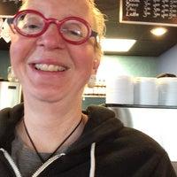 Photo taken at Kaladi Brothers Coffee by Stephanie K. on 5/17/2014