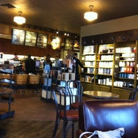 Photo taken at Starbucks by Ely K. on 10/8/2012