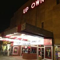 Photo taken at AMC Loews Uptown 1 by Sakena P. on 12/27/2012