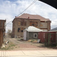 Photo taken at Goldfield, NV by Suzanne K. on 5/6/2013