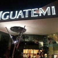Foto tirada no(a) Shopping Center Iguatemi por Ivanilton J. em 11/5/2012