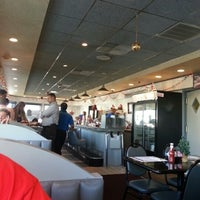 Photo taken at Rio Grande Diner by Briana P. on 12/15/2012