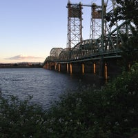 Photo taken at Columbia River by Mai D. on 6/3/2013