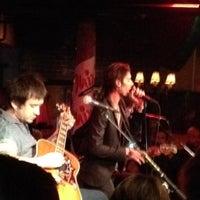 Photo taken at The Lansdowne Pub by Caroline L. on 12/2/2012