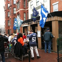 Photo taken at Penn Quarter Sports Tavern by David B. on 1/13/2013
