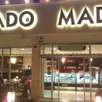 Photo taken at Mado by DULGER on 11/14/2012