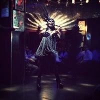 Photo taken at Club La Perla by Lee J. on 7/6/2013