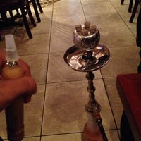 Photo taken at Al Jannah by Ilker S. on 10/2/2012