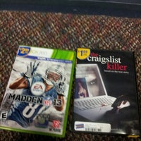 Photo taken at Blockbuster by DealCash S. on 10/3/2012
