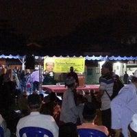 Photo taken at Surau Al-Iman by Idlan I. on 1/11/2013