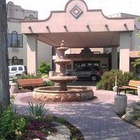 Photo taken at Chula Vista Resort by Dj RobFo'Real on 6/10/2013