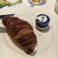 Photo taken at Van der Valk Hotel Nieuwerkerk by Chantelle R. on 7/31/2016