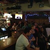 Photo taken at Kiwi Bar by Urx on 1/30/2013