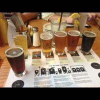 Photo taken at Foothills Brewing by Kevin F. on 4/28/2013