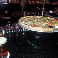 Photo taken at Bruno's Pizzeria Cucina by Steffen R. on 5/20/2013