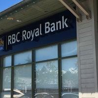 Photo taken at RBC Royal Bank by Krista's P. on 6/15/2016