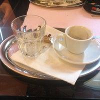 Photo taken at Café 04 by David L. on 10/2/2012