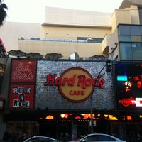 Photo taken at Hollywood Entertainment Plaza by MyRna B. on 12/2/2012