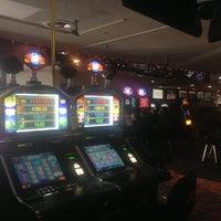 Photo taken at Tahoe Biltmore Lodge & Casino by Jeremy J. on 1/27/2013