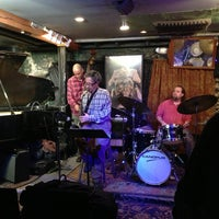 Photo taken at Smalls Jazz Club by Siobhan Q. on 12/10/2012