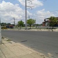 Photo taken at Bola do Armando Mendes by Gilberto on 10/7/2012