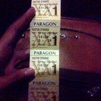 Photo taken at Paragon XXI by Andicha P. on 10/28/2016