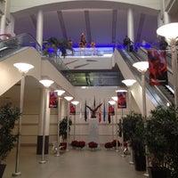 Photo taken at John Glenn Columbus International Airport (CMH) by Derek C. on 12/11/2012