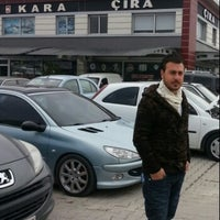 Foto tomada en Adana Oto Galericiler Sitesi por KAZIM KAAN K. el 1/13/2013