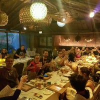 Photo taken at Trader Vic's by Seth R. on 9/2/2016