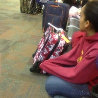 Photo taken at DAY Baggage Claim by Denise S. on 1/14/2013