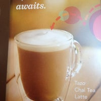 Photo taken at Starbucks by M M. on 10/11/2012