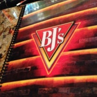 Photo taken at BJ's Restaurant and Brewhouse by Lynna D. on 11/14/2012