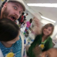 Photo taken at Westgate Elementary by Stan J. on 3/8/2013