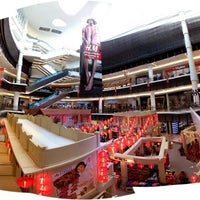 Photo taken at Paradigm Mall by Ridhuan N. on 1/26/2013