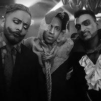 Photo taken at Moka Nightclub & Lounge by Randy S. on 11/1/2015