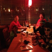 Photo taken at Applebee's by Billy R. on 10/27/2012