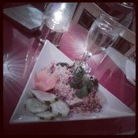 Photo taken at A Taste of Thai Restaurant by Rayh B. on 3/2/2013